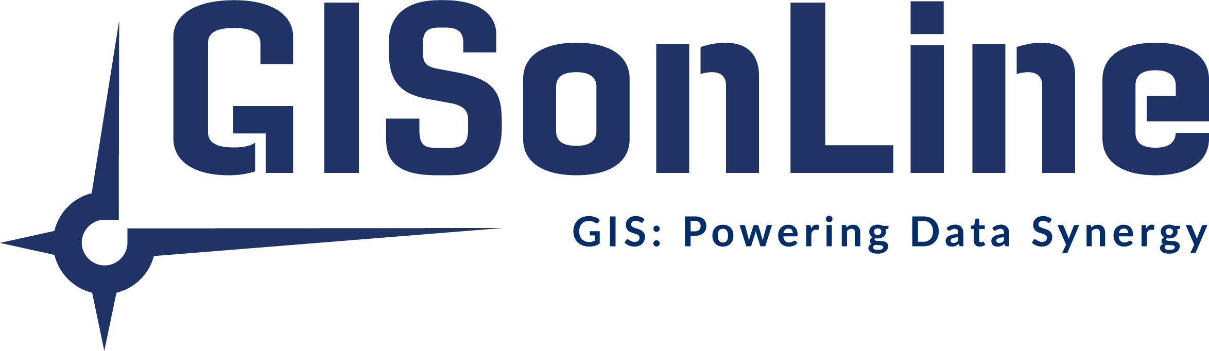 GIS training courses - GiSonLine