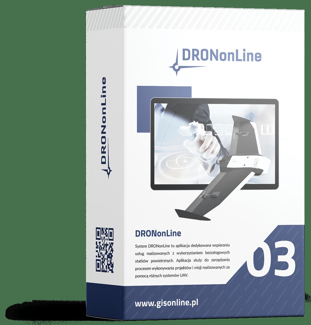 DRONonLine